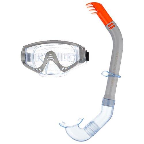 Фото - Набор для плавания Bestway Snorkelite набор для плавания bestway aqua