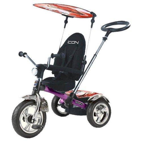 цена на Трехколесный велосипед Icon 3 RT Lexus Trike Original fuksia angel