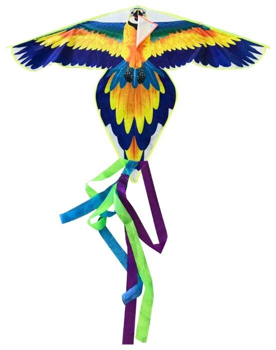 Воздушный змей 1 TOY Попугай Т17347