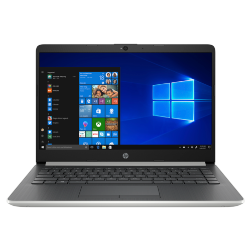 Купить Ноутбук HP 14-cf0012dx (Intel Pentium 4417U 2300MHz/14 /1366x768/4GB/128GB SSD/DVD нет/Intel UHD Graphics 620/Wi-Fi/Bluetooth/Windows 10 Home) 7FT36UA