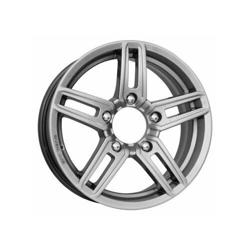 Колесный диск K&K Дон 6.5x16/5x139.7 D98 ET40 дарк платинум литой диск кик палладика 7x16 5x139 7 d98 et5 дарк платинум
