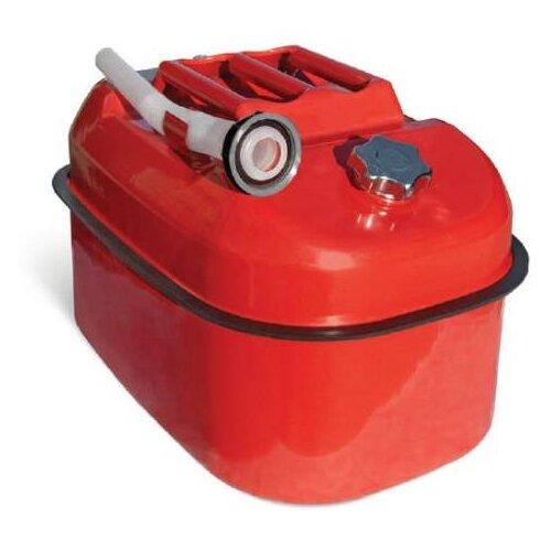 Канистра AUTOPROFI KAN-500, 20 л, красный