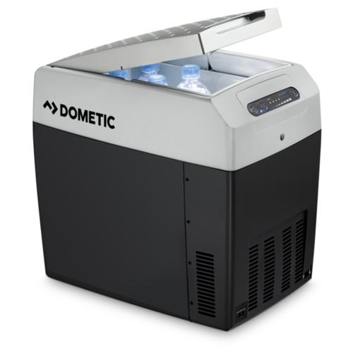 Автомобильный холодильник DOMETIC TROPICOOL TCX 21 grey