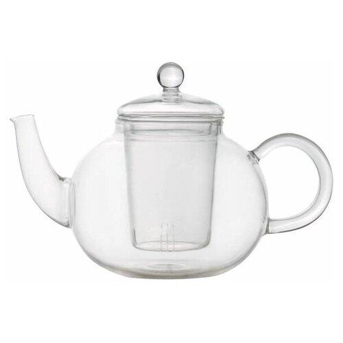 BergHOFF Заварочный чайник 1107060 900 мл прозрачный rainstahl заварочный чайник 7201 90 rs tp 900 мл стальной