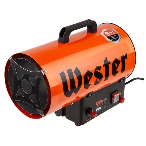 Газовая тепловая пушка Wester TG-20000 (20 кВт)