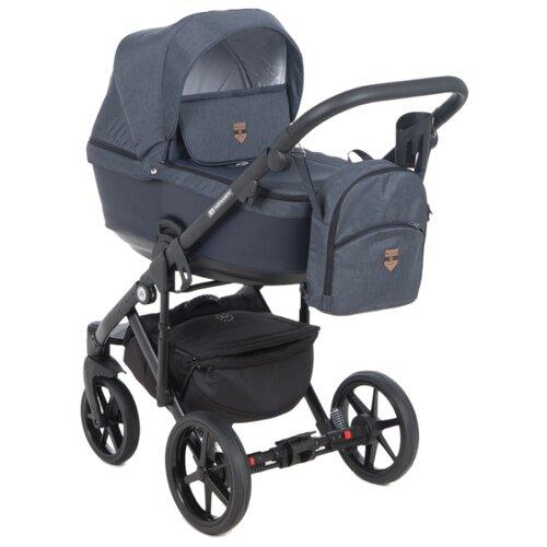 Купить Универсальная коляска Adamex Emilio (3 в 1) EM-278, Коляски