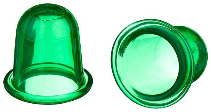 Торг Лайнс вакуумные банки Чудо-Банка, зеленый