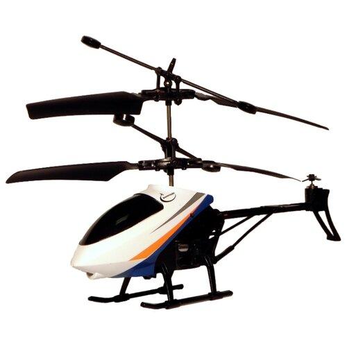 Вертолет Властелин небес Стрела (ВН 3303) 26 см белый властелин небес вертолет на инфракрасном управлении пчелка