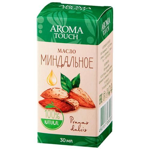 Масло для тела Aroma Touch Миндальное, 30 мл масло для тела aroma jazz aroma jazz ar045lwdcol7