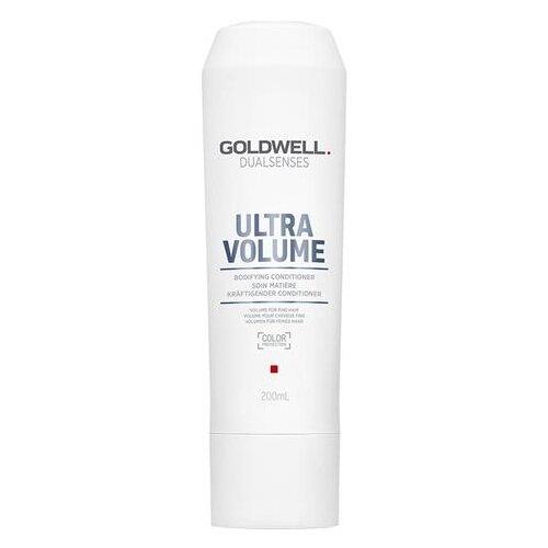 Купить Goldwell Dualsenses кондиционер Ultra volume bodifying conditioner для объема тонких волос, 200 мл