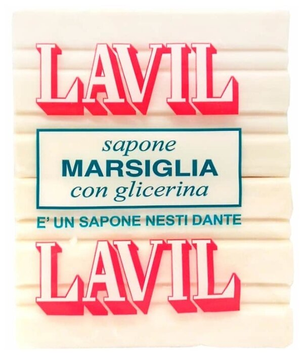 Хозяйственное мыло Nesti Dante Lavil — купить по выгодной цене на Яндекс.Маркете