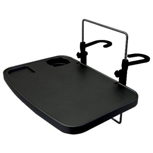 Откидной столик autostandart 103860 черный