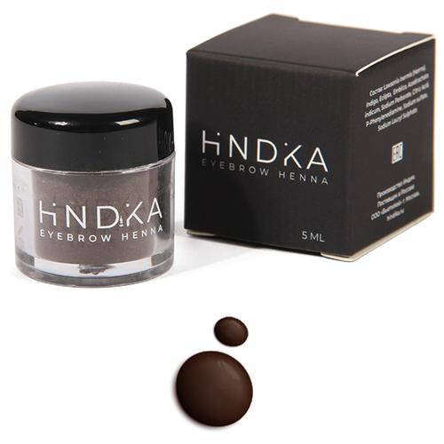 Купить Hindika Хна для бровей и ресниц glossy blonde