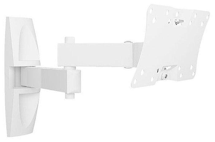 Кронштейн на стену Holder LCDS-5064 белый фото 1