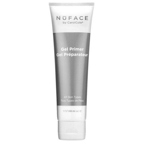 Гель для тела NuFACE Hydrating Leave-On Gel Primer, 148 мл