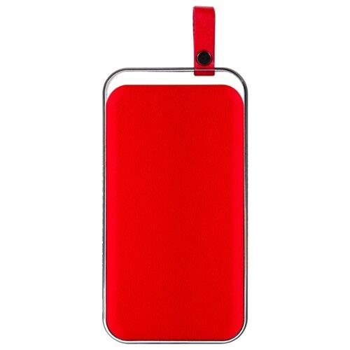 Аккумулятор Rombica NEO Electron 10000 mAh, красный, блистер rombica neo ns100r 10000 мач красный