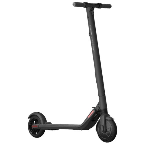 Электросамокат Ninebot Kickscooter ES2, dark grey