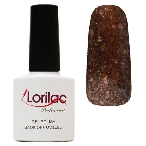 Купить Гель-лак для ногтей Lorilac Gel Polish, 10 мл, 104