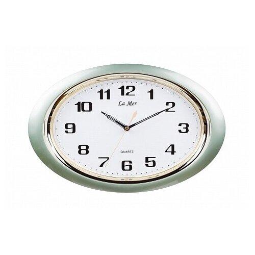 Настенные часы LA MER GD121-3 настенные часы la mer gd121 13