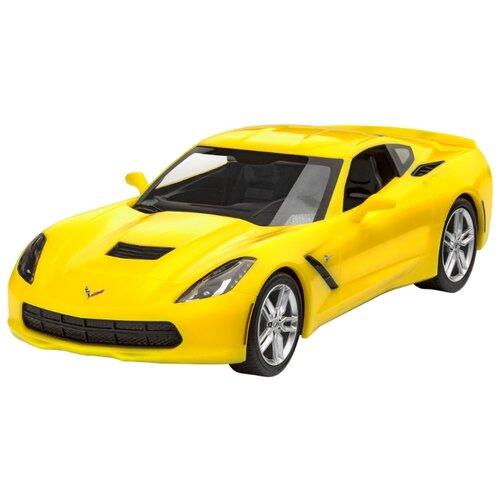 цена на Сборная модель Revell 2014 Corvette Stingray (07449) 1:25