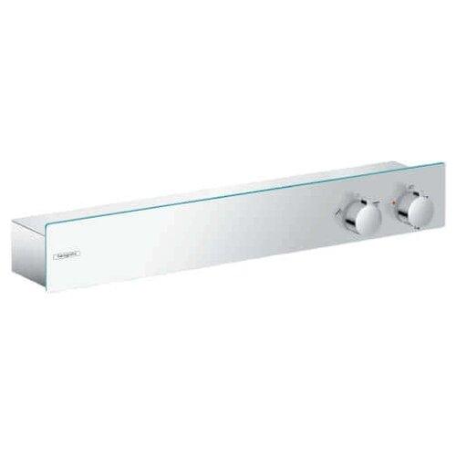 Фото - Термостат для ванны Hansgrohe ShowerTablet 13108000 термостат для ванны hansgrohe showertablet 600 13109400