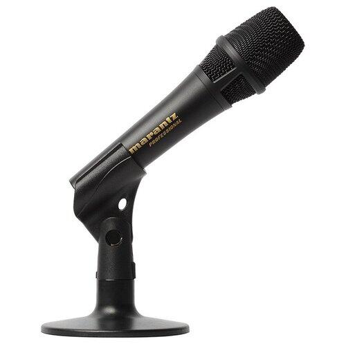 Микрофон Marantz M4U, черный 2