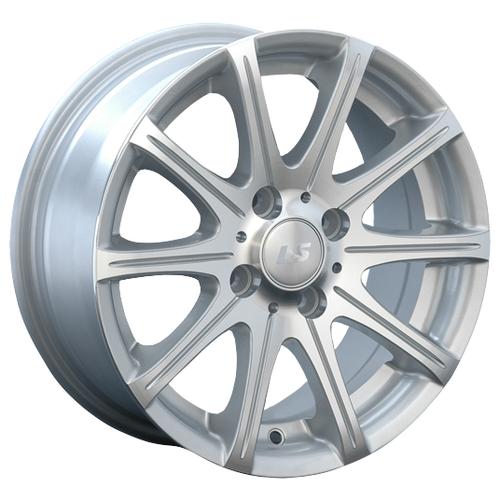 Фото - Колесный диск LS Wheels LS140 7х16/5х114.3 D73.1 ET40, SF колесный диск ls wheels ls570 7x16 5x114 3 d73 1 et40 hp