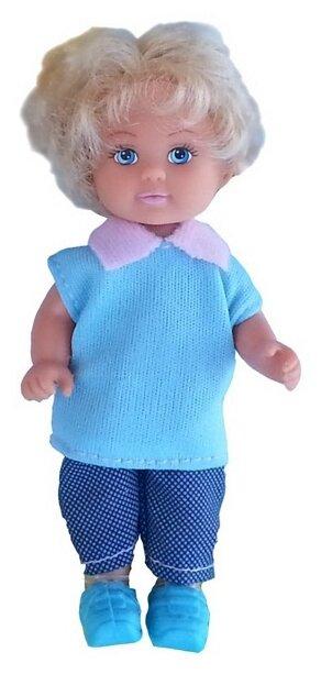 Кукла Simba Тимми, 12 см, 5739298