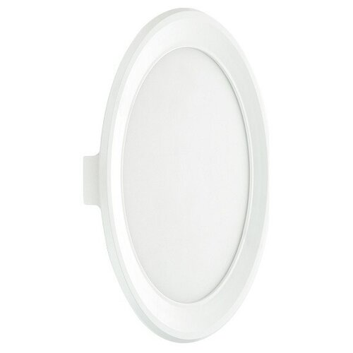 Встраиваемый светильник Ambrella light Downlight 300054 панель светодиодная dlr 5w4200k d85mm a76mm ambrella light 300054
