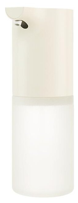 Дозатор для мыла-пены Xiaomi Simpleway Soap Liquid Dispenser MJXJJJ01XW