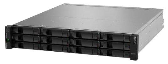 Система хранения данных Lenovo ThinkSystem DE120S 7Y63A000WW