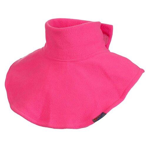 Манишка Oldos размер one size ярко-розовый недорого