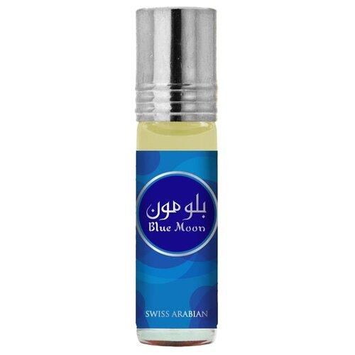 Духи Swiss Arabian Blue Moon, 6 мл духи swiss arabian waha 6 мл