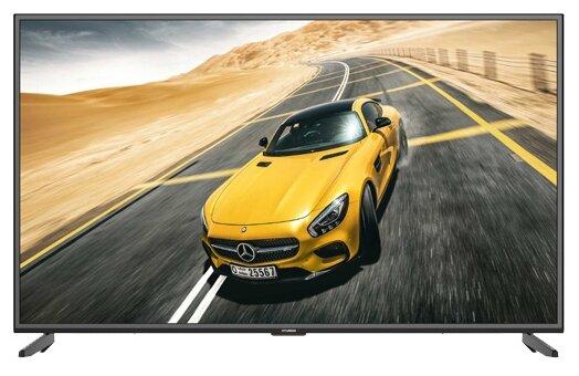 "Телевизор Hyundai H-LED50U507BS2 50"" (2019)"