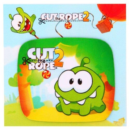 Магнит e-Best Cut The Rope2 Улыбающийся Ам Ням (СМ019)