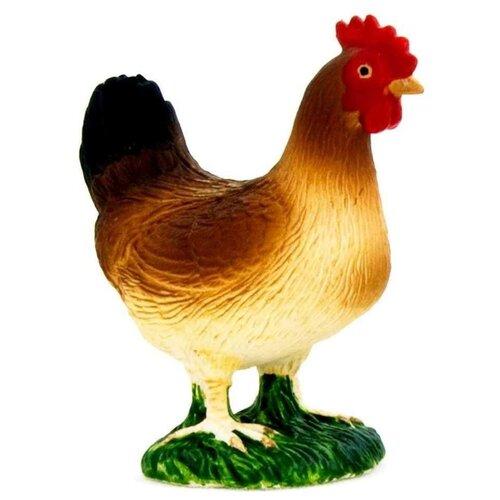 Купить Фигурка Mojo Farmland Курица 387052, Игровые наборы и фигурки