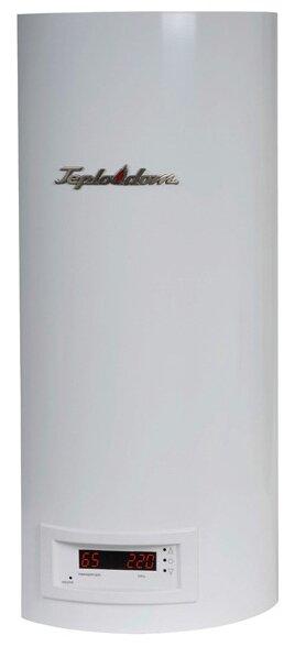 Электрический котел Teplodom i-TRM SILVER StS 6, 6 кВт, одноконтурный фото 1