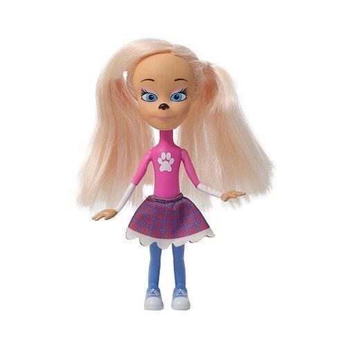 Кукла Весна Роза Барбоскина, 15 см, В3887 весна кукла маргарита 8 со звуком 40 см весна