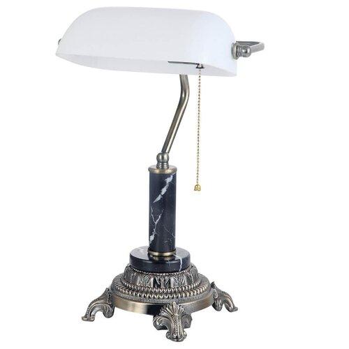 Настольная лампа Vitaluce V2907/1L, 60 Вт настольная лампа vitaluce v1264 1l 60 вт