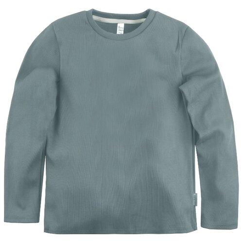 Купить Лонгслив Bossa Nova размер 36, серый, Футболки и майки