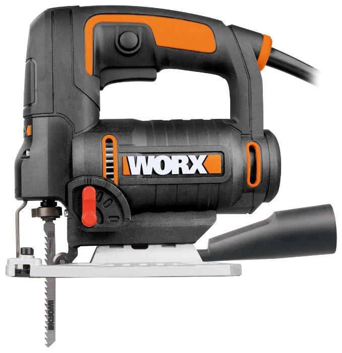 Электролобзик Worx WX478.1