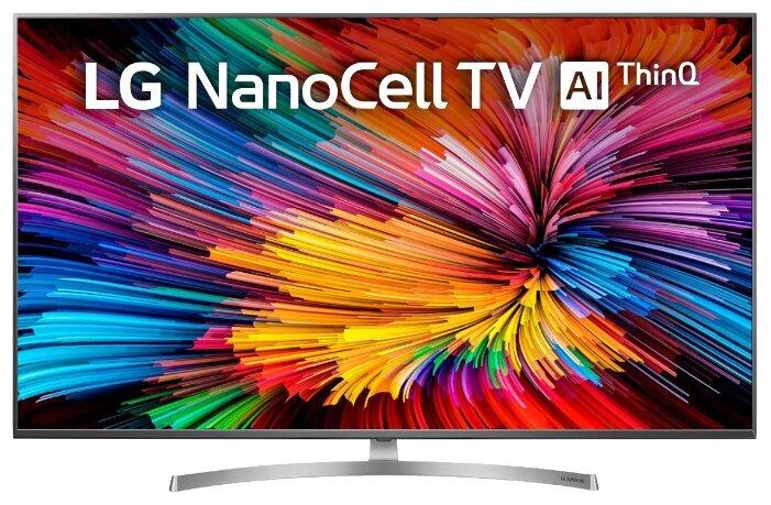 Телевизор NanoCell LG 55SK8100