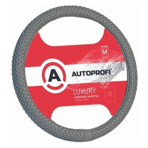 цена на Оплетка/чехол AUTOPROFI AP-800 GY (M) серый