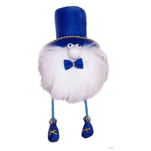 Купить Перловка Набор для создания текстильной игрушки из фетра Гном джентельмен (ПФГ-1553), Изготовление кукол и игрушек