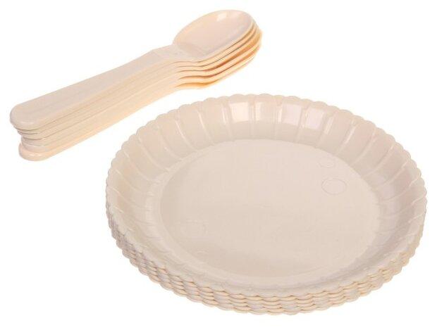Набор для пикника Florento Пикник (735-034), 12 предметов