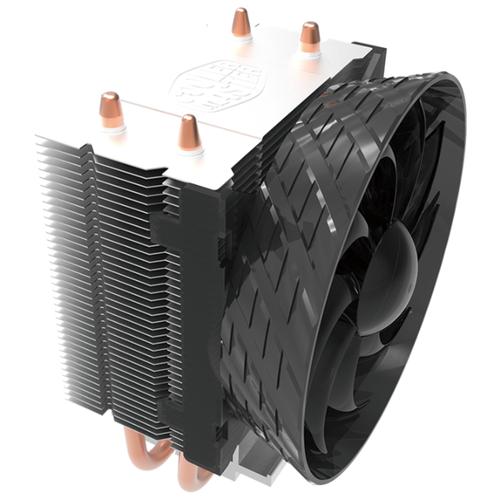 Система охлаждения для процессора Cooler Master Hyper T200 система охлаждения cooler master masterliquid ml240r rgb