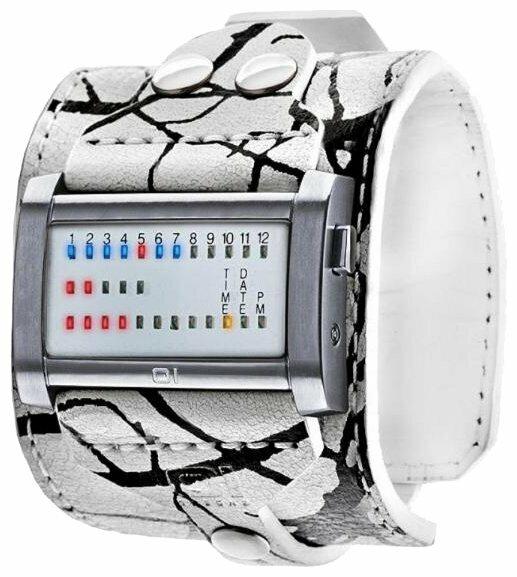 Наручные часы 01THEONE IRH104RB4
