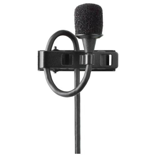 Микрофон Shure MX150B/O-TQG, черный