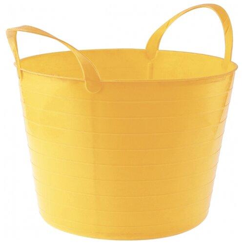Ведро Сибртех 67502/67503 14 л желтый
