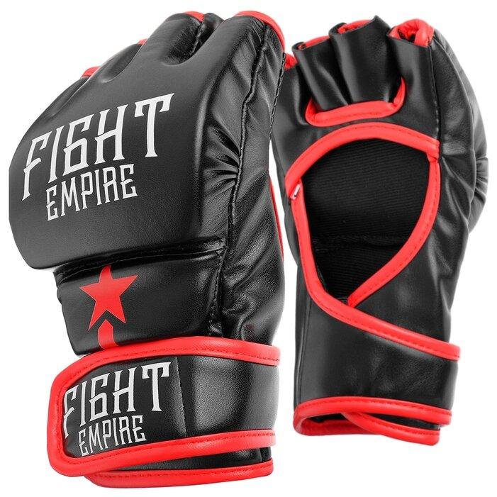 Тренировочные перчатки Fight Empire 4153972 для MMA